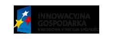 logo - innowacyjna gospodarka
