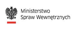 logo - Ministerstwo Spraw Wewnętrznych